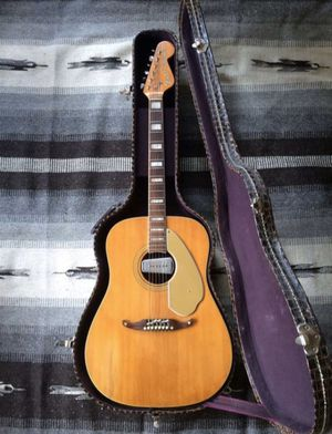 1966/67 Fender Wildwood III for Sale in Portland, OR