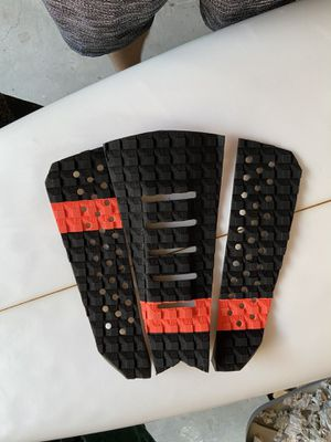 Surfboard stomp pad / traction pad for Sale in Poway, CA