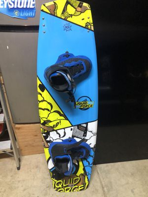 Wakeboard for Sale in Manteca, CA