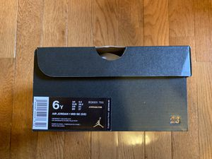 Air Jordan 1 mid SE sizes 6.5 & 6y for Sale in Silver Spring, MD