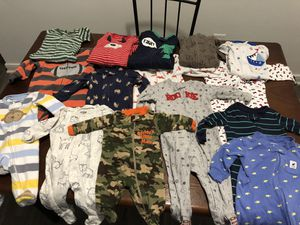 Baby boy clothes for Sale in Richmond, VA