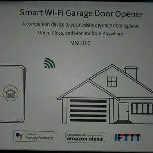 Smart Home Garage Door Opener New In Box for Sale in Marion, OH