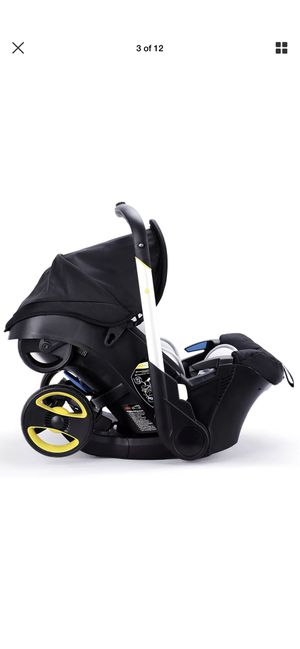 Infant baby stroller for Sale in Roswell, GA