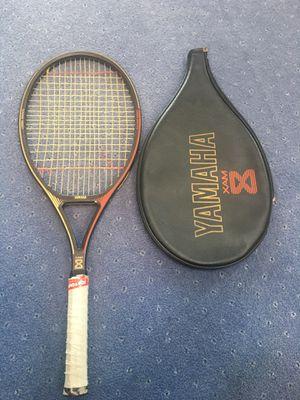 Yamaha Tennis Racket for Sale in Leonia, NJ