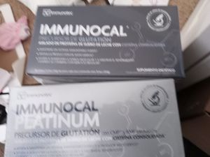 Immunotec Protein for Sale in Denver, CO
