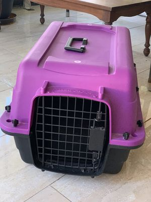 "Pet Carrier 15"" high 16"" wide 24"" deep. Brand new. for Sale in Dunedin, FL"