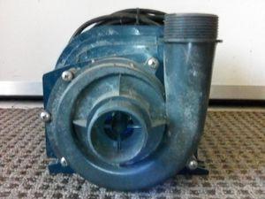 Pentair Aquatics Quiet One 9000 Submersible Pump for Sale for Sale in San Jose, CA