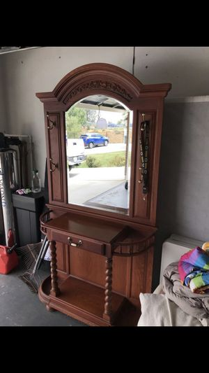 Hall Tree for Sale in Yucaipa, CA