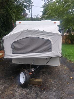 Palomino pop up camper $900.00 firm for Sale in Downers Grove, IL