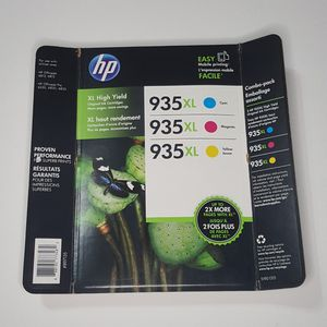 HP Ink 935 XL new in package for Sale in Augusta, GA