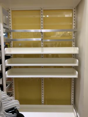 Shelving and metal handing rails! for Sale in TWN N CNTRY, FL