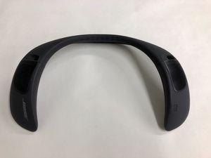 Bose® - SoundWear™ Companion® Wireless Wearable Speaker - Black for Sale in San Fernando, CA