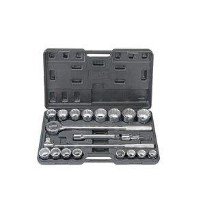 20 piece 3/4 inch Drive jumbo socket set Harbor Freight for Sale in Newport News, VA