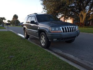 Jeep Grand Cherokee 2001 for Sale in Kissimmee, FL