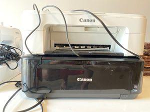 TWO CANNON printers for Sale in Murfreesboro, TN