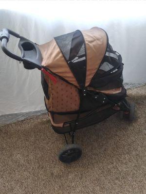 Pet Gear No Zip Special Edition Pet Stroller for Sale in Las Vegas, NV
