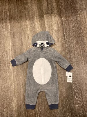 Carters, 3M, boys onesie, brand new. for Sale in Fremont, CA