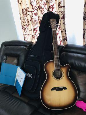 Albarez guitar for Sale in Herndon, VA