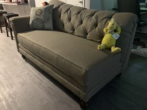 Couch/Chaise for Sale in Baltimore, MD