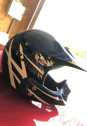 Polaris Moto Ec Helmet for Sale in Brillion, WI