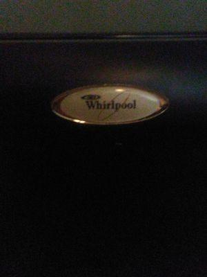 Mini fridge (whirlpool) like new great deal!! for Sale in Rogers, AR