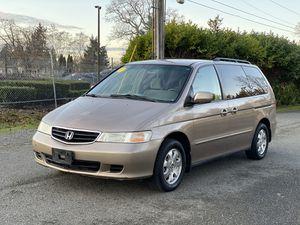 2003 Honda Odyssey for Sale in Spanaway, WA