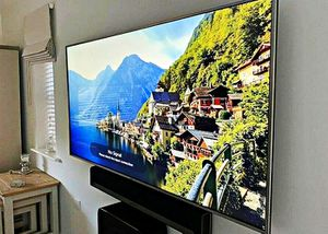 FREE Smart TV - LG for Sale in Gunnison, CO