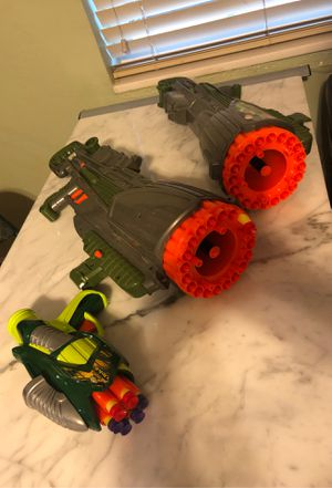 Nerf guns for Sale in Miami Springs, FL