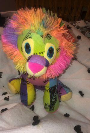 Stuffed animal for Sale in Garden Grove, CA