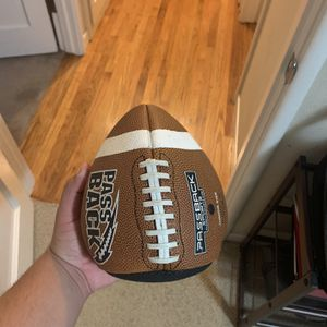 Pass Back Football for Sale in San Leandro, CA