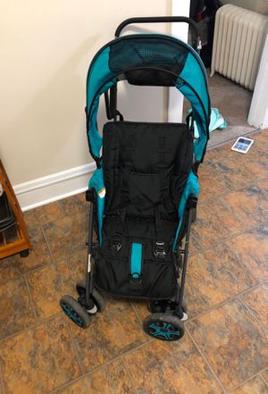 Baby trend sit and stand stroller for Sale in Pittsburgh, PA