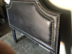 Full-size bedframe for Sale in Hooksett, NH