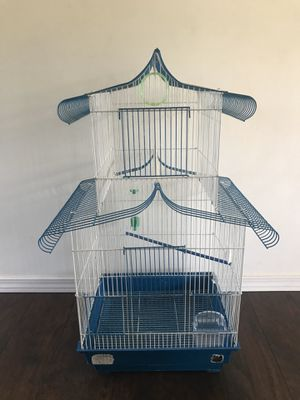 Cage birds for Sale in Sterling Heights, MI