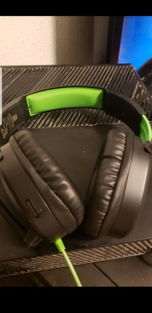 Turtle beach headset for Sale in Colton, CA