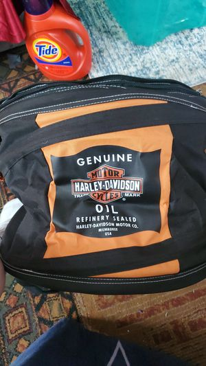 Harley Davidson Insulated cooler for Sale in Virginia Beach, VA