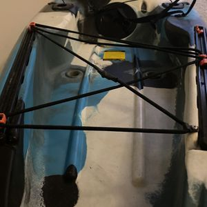 Kayak 12.5 Ft Moken for Sale in Towson, MD