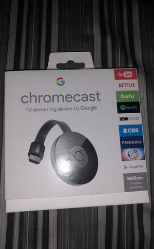 Chromecast for Sale in Sharon Hill, PA
