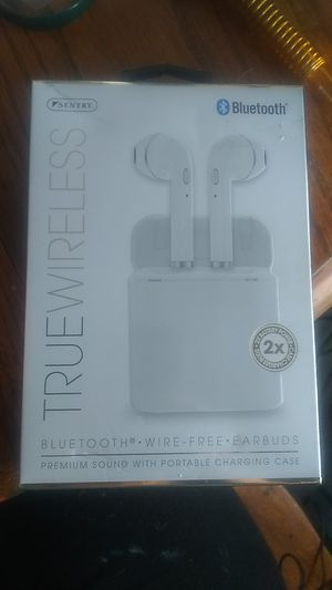 !!!WIRELESS BLUETOOTH EARBUDS 1/2 OFF!! for Sale in Tucson, AZ