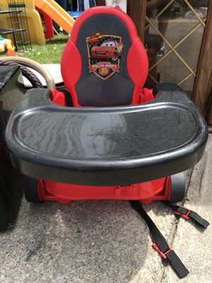 Toddler booster seat for Sale in Cleveland, OH