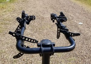 SPORTRACK Ridge 4 Towing bike rack for Sale in Midlothian, TX
