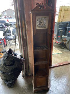 antique clock for Sale in Seattle, WA