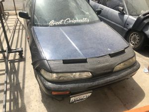 Da9 Acura Integra parts for Sale in Hemet, CA