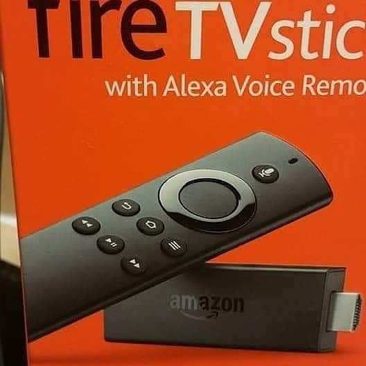Otra manera de ver tv amazon Fire tv stick
