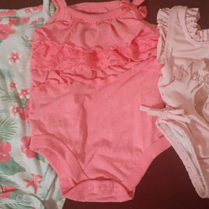 Baby Girl Size 6-9 Months for Sale in Vancouver, WA