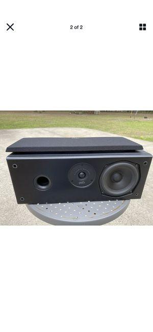 Polk Audio CS175 Center Channel Speaker for Sale in Tempe, AZ