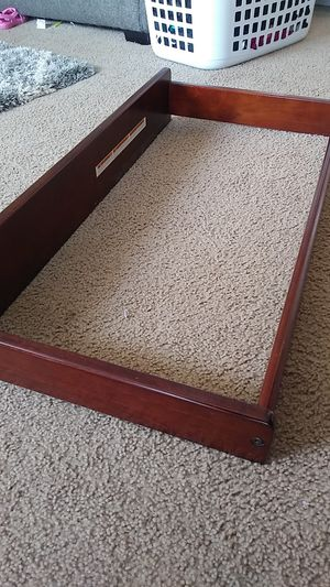 Changing table top. for Sale in San Diego, CA