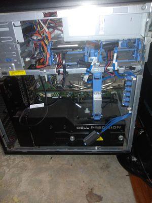 Dell Precision T7400 server farm for Sale in Charleston, SC