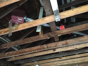 Genie garage door opener $75 or best offer for Sale in Ferndale, MI