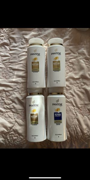 Pantene shampoo and conditioner for Sale in Compton, CA