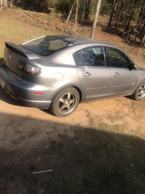 2005 Mazda Mazda3 for Sale in Barnesville, GA